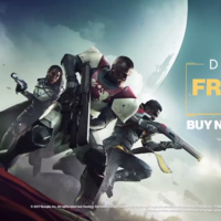 Destiny 2 se juega gratis desde hoy y hasta el 10 de junio en Xbox One