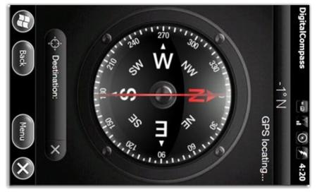 HTC HD2, antes conocido como Leo, se deja ver en publicidad