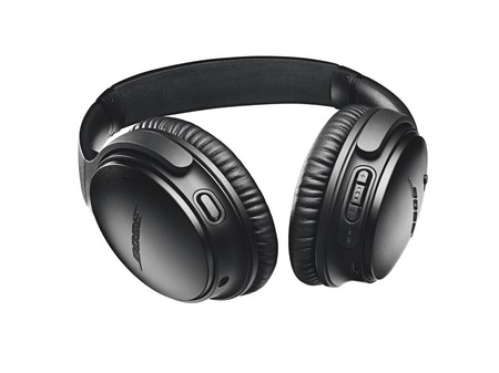 Google anuncia los auriculares Bose QuietComfort 35 II y llegan equipados con  Google Assistant