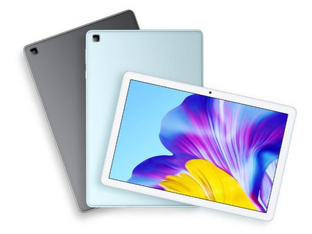 Honor Pad 6 y Honor Pad X6: las nuevas tablets de Honor apuestan por el aluminio y un modo de pantalla dedicado a la lectura