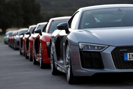 Audi Sport responde al Project One de AMG con un hiperdeportivo en mente