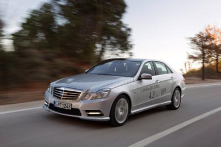 Más vale tarde que nunca. Mercedes-Benz por fin venderá sus modelos híbridos en México