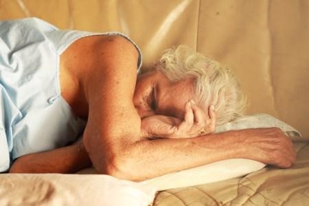 Consejos para mejorar tu postura al dormir