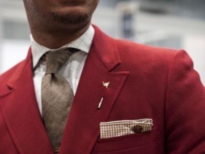 Moda para hombres: busca el traje que mejor te sienta