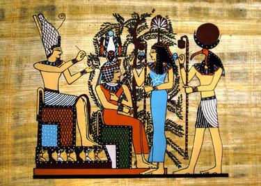 La cocina egipcia