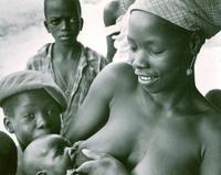 Desarrollan un método que podría prevenir el contagio de VIH por la leche materna