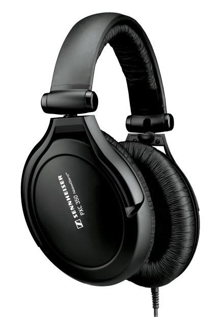 Auriculares Sennheiser PXC 350, con tecnología NoiseGard Advance