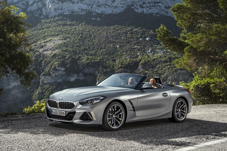Foto de BMW Z4 2019 (48/58)
