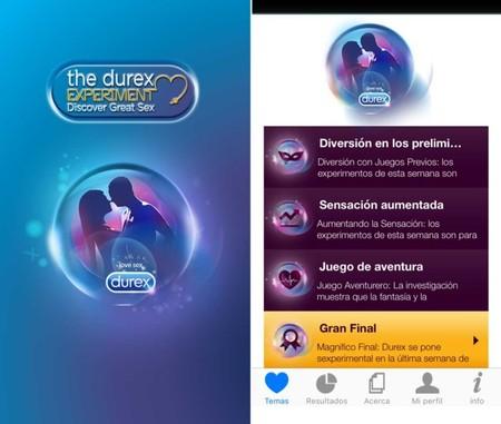 apps para mejorar tu vida sexual en pareja