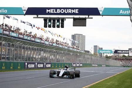 El GP de Australia también cede al coronavirus: se cancela la primera carrera de la temporada