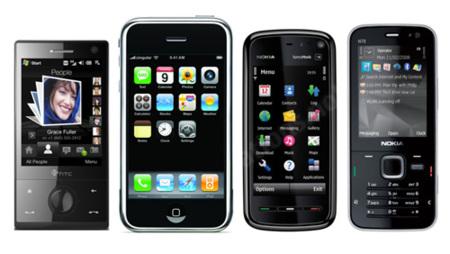 Nokia XpressMusic 5800, toda la información y festival de vídeos