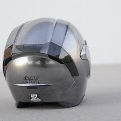Foto 24 de 24 de la galería icon-airflite-2018-prueba en Motorpasion Moto