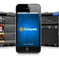 Cinépolis se convierte en la primera compañía mexicana en adaptar su app para Apple Watch