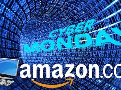 Cyber Monday 2017: las mejores ofertas en Informática en Amazon