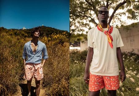 Ocoly Beachwear Trajes De Bano Trendencias Hombre Swimwear 2020 01