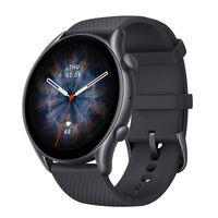 Amazfit GTS 3, GTR 3 y GTR 3 Pro llegan a México: smartwatches con pantalla AMOLED, GPS y corona de navegación, este es su precio