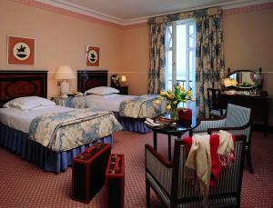 Foto de hotel real (4/18)