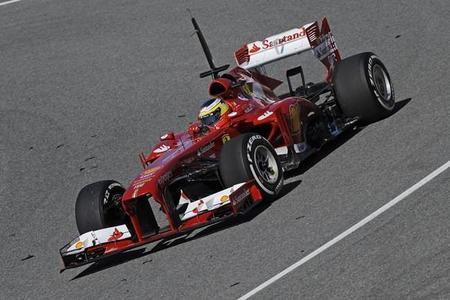Confirmada la alineación de pilotos para los test de Bahréin
