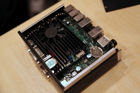 NVidia Ion 2, primeros datos y fecha: ¿finales del 2009?