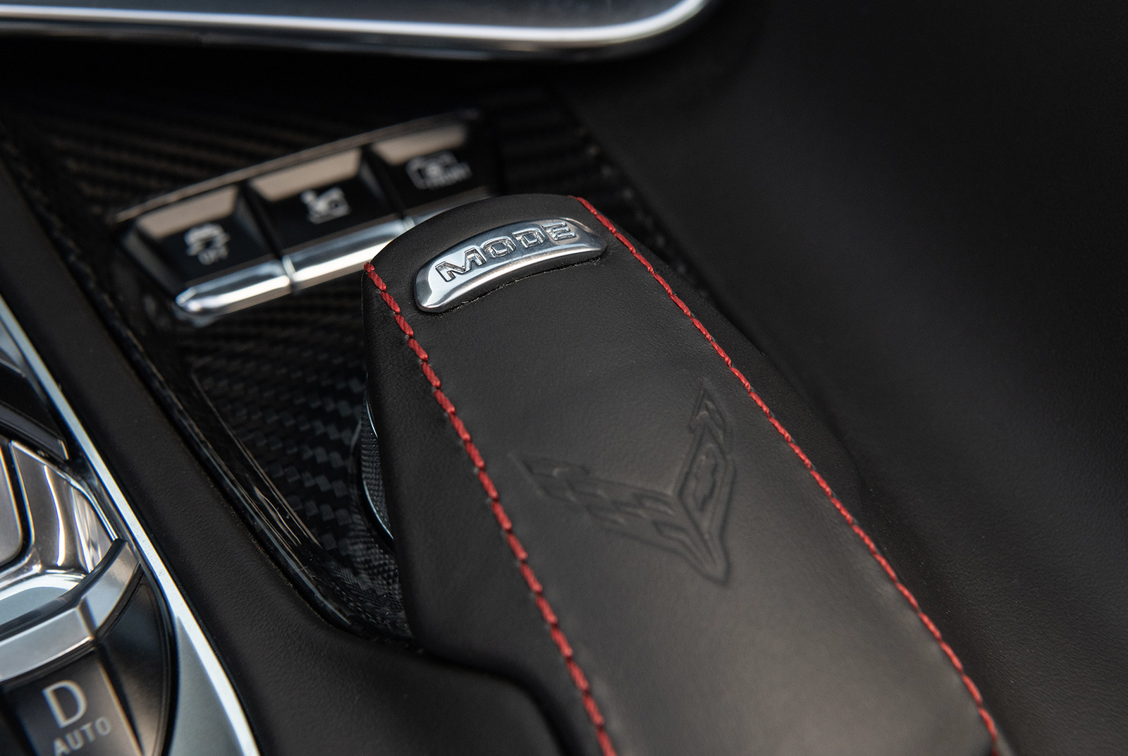 Foto de Chevrolet Corvette 2020 (prueba) (59/73)