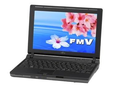 Fujitsu Loox T70U, portátil ultraligero