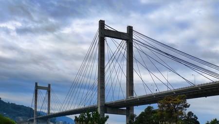 Puente de Vigo