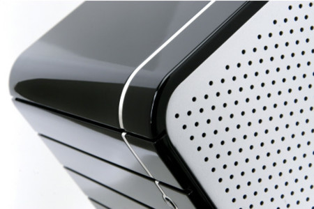 Ordenador de sobremesa ultracompacto iMax de Packard Bell