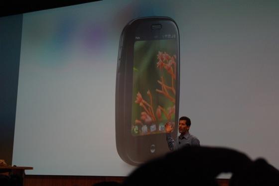 Foto de Palm Pre, presentación (24/32)