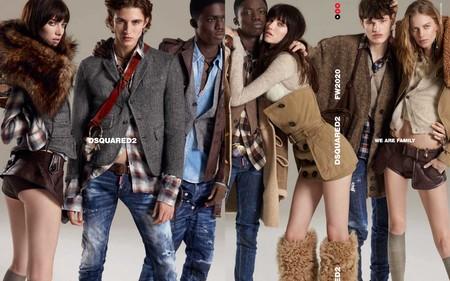 Dior Etro Y Mas Un Vistazo A Las Primeras Imagenes De Las Campanas Otono Invierno 20202021