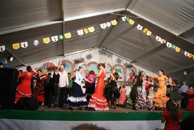 Feria Coruna