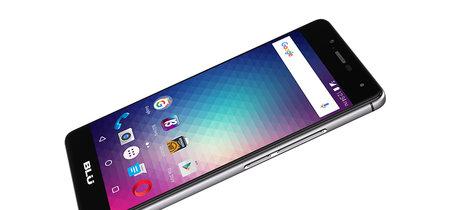 China recolectaba datos de los usuarios de smartphones de BLU a través de un firmware secreto
