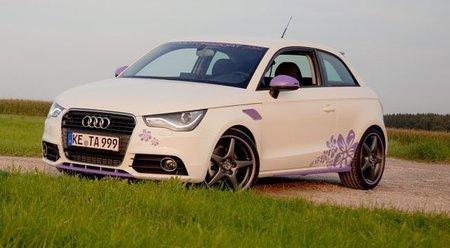 ABT le saca 210 caballos al pequeño Audi A1