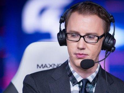 MonteCristo y DoA dejan de castear League of Legends
