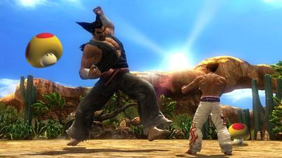 'Tekken Tag Tournament 2' se confirma para Wii U, y contará con contenido exclusivo respecto a PS3 y Xbox 360 [E3 2012]