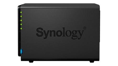 Synology DS415Play, nuevo miembro en la familia NAS de Synology