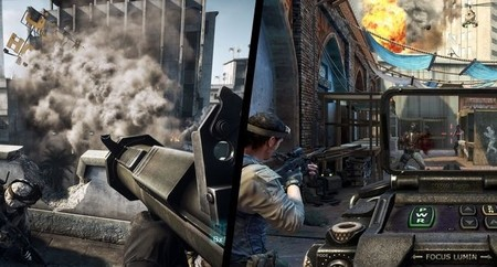 Battlefield x Call of Duty