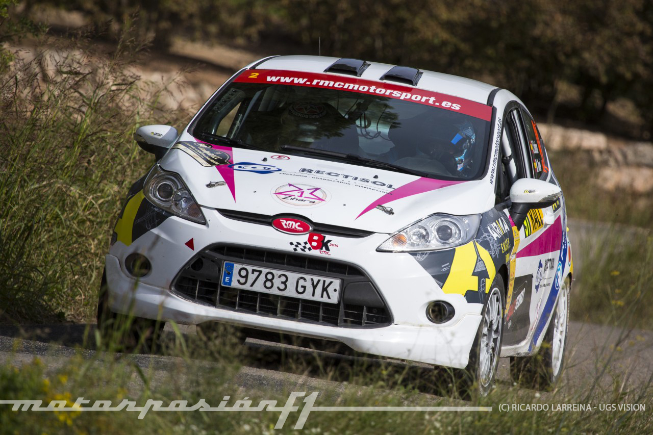 Foto de WRC - Rally de Catalunya 2014 (327/370)