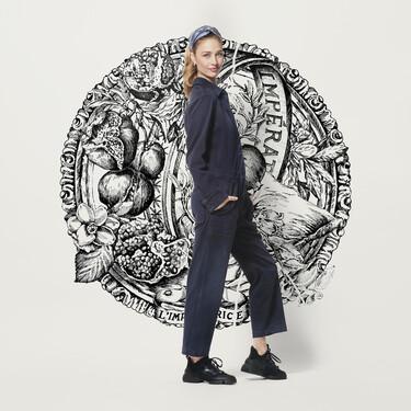 Beatrice Borromeo es la nueva embajadora de Dior