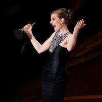 'Joker': Hildur Guðnadóttir es la primera compositora que gana el Óscar a la mejor música original en más de 20 años