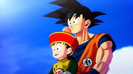 Dragon Ball Z: Kakarot ha conseguido vender un millón y medio de copias en tan solo su primera semana
