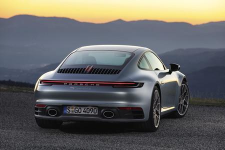Porsche 911 992 2019