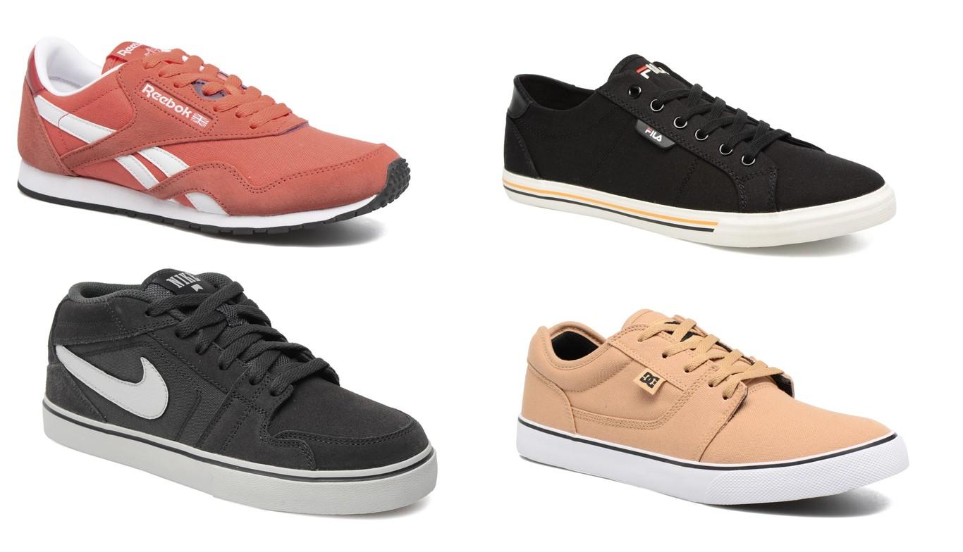 572967c5910 9 tallas sueltas de zapatillas Nike