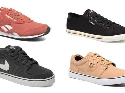 9 tallas sueltas de zapatillas Nike, Asics o New Balance para estrenar a precio de saldo ¡Suerte con la talla!