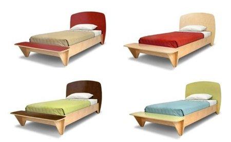 camas ecotots