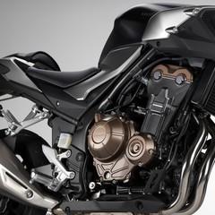 Foto 2 de 51 de la galería honda-cb500f-2019 en Motorpasion Moto