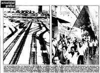 Huelga general de 1985: 20J por la lucha contra la reforma de las pensiones