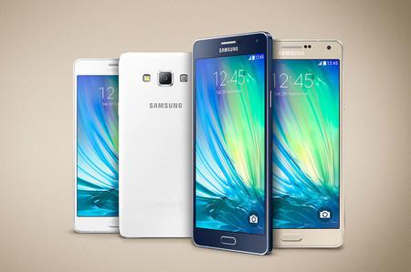 El Galaxy A7 (2017) sería la nueva apuesta de Samsung para los amantes del selfie