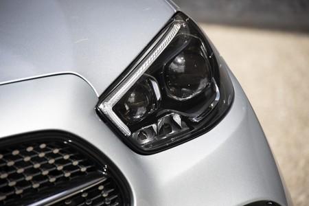 Mercedes Benz Clase E 2020 Prueba Contacto 124