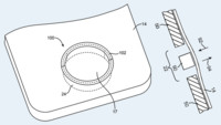 Apple se hace con una patente de pantallas flexibles que abre interesantes posibilidades al iPhone y el iPad
