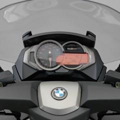 Foto 3 de 38 de la galería bmw-c-650-gt-y-bmw-c-600-sport-detalles en Motorpasion Moto